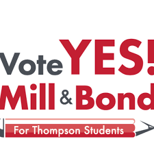 Bond and mill levy